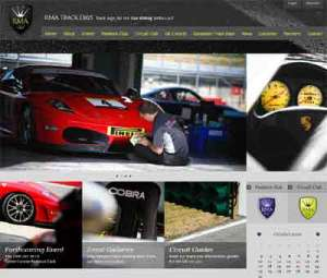 RMA New look site - RPM12
