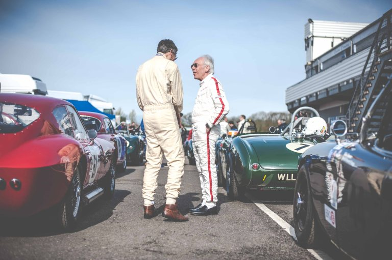 Donington Historic Festival - Andrew Young-61