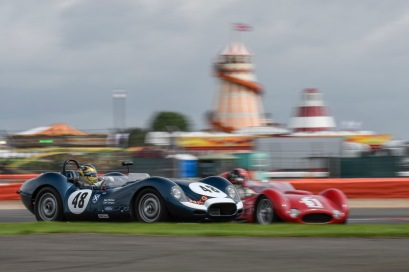 Lister-SilverstoneClassic